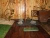 Terrasse bois.